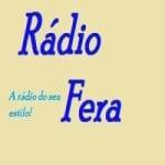 Logo da emissora Rádio Fera