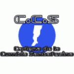 Logo da emissora Radio Cadena de La Cumbia Santafesina