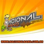 Logo da emissora Nacional Band