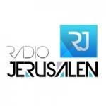 Logo da emissora Radio Jerusalén 90.9 FM