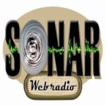 Logo da emissora Sonar Web Dance