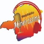 Logo da emissora Web Radio Mineirissima