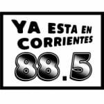 Logo da emissora Radio Volver 88.5 FM