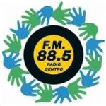 Logo da emissora Radio Centro 88.5 FM