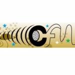 Logo da emissora Rádio Conexão 87.9 FM