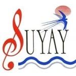 Logo da emissora Radio Suyay 88.9 FM