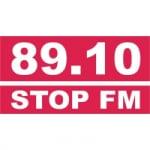 Logo da emissora Radio Stop 89.1 FM