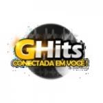 Logo da emissora G Hits WR