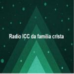 Logo da emissora Rádio  I C C  da família Cristã