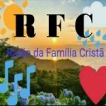 Logo da emissora Rádio  Da Família Cristã