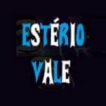 Logo da emissora Rádio Estério Vale