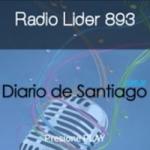 Logo da emissora Radio Lider 89.3 FM