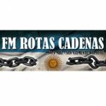 Logo da emissora Radio Rotas Cadenas 89.5 FM