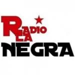 Logo da emissora Radio La Negra 90.1 FM