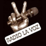 Logo da emissora Radio La Voz 90.5 FM