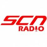 Logo da emissora SCN Rádio