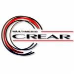 Logo da emissora Radio Crear 98.3 FM