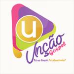 Logo da emissora Rádio Unção Gospel