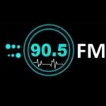 Logo da emissora Radio Acuario 90.9 FM