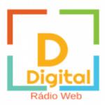 Logo da emissora Digital Rádio Web