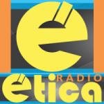 Logo da emissora Rádio Ética