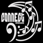 Logo da emissora Connect Radio Web