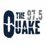 Logo da emissora KPAK 97.5 FM