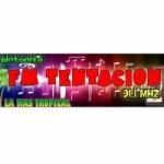 Logo da emissora Radio Tentacion 91.1 FM