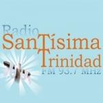 Logo da emissora Radio Sagrado Corazon de Jesus 91.3 FM