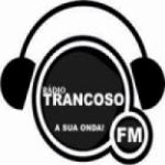 Logo da emissora Rádio Trancoso Web