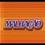 Logo da emissora Rádio Malhação