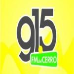 Logo da emissora Radio Del Cerro 91.5 FM