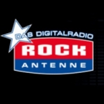 Logo da emissora Radio Antenne Rock 96.6 FM
