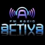 Logo da emissora Radio Activa 92.3 FM