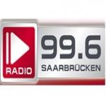 Logo da emissora Antenne Saarbrucken 99.6 FM