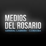 Logo da emissora Radio Medios del Rosario 92.3 FM
