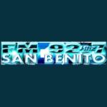 Logo da emissora Radio San Benito 92.7 FM