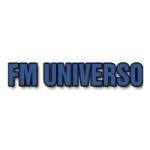 Logo da emissora Radio Universo 93.1 FM