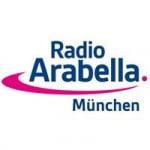 Logo da emissora Arabella 105.2 FM
