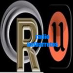 Logo da emissora Unirádio Barretos
