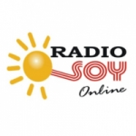 Logo da emissora Radio Soy