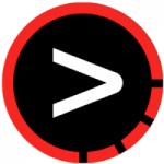 Logo da emissora LineUp Web Rádio