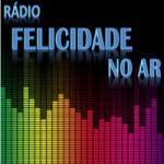 Logo da emissora Felicidade No Ar
