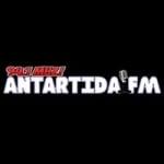 Logo da emissora Radio Antardida 94.1 FM