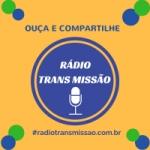 Logo da emissora Rádio Trans Missão