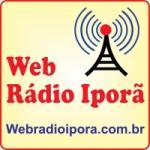 Logo da emissora Web Rádio Iporã