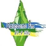 Logo da emissora Rádio Calçoene 87.9 FM