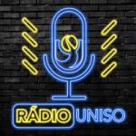 Logo da emissora Rádio Uniso