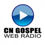 Logo da emissora Rádio CN Gospel