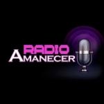Logo da emissora Radio Amanecer 90.7 FM